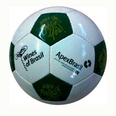 Bola de Futebol Personalizada