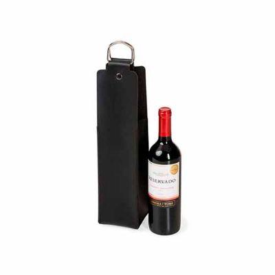 Thap  Brindes - Porta garrafa personalizado