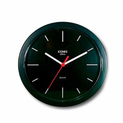 Relógio de parede personalizado - Thap  Brindes