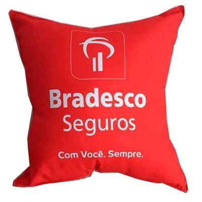 Almofada Personalizada - Thap  Brindes
