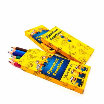thap-papeis-e-brindes - Caixa de lápis personalizado.
