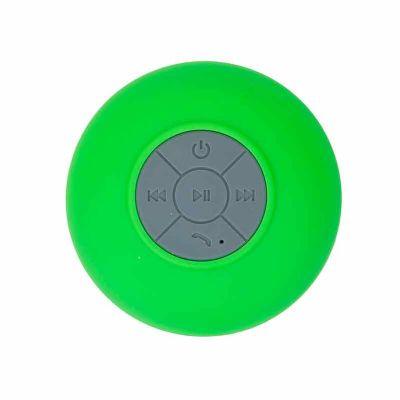caixa de som bluetooth - Thap  Brindes