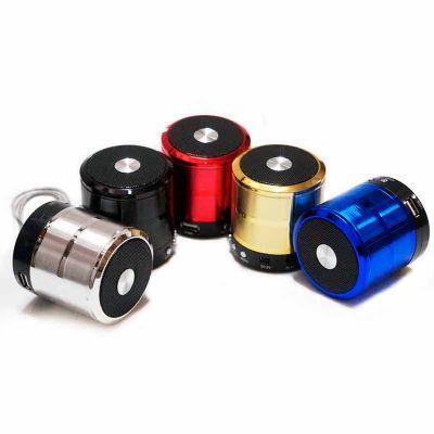 thap-papeis-e-brindes - Caixa de som Bluetooth