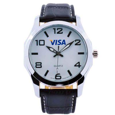 Relógio de Pulso personalizado - Thap  Brindes