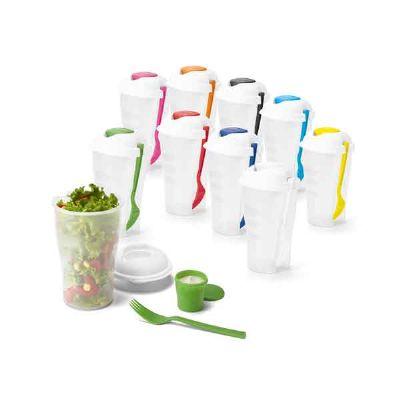 HR Brindes Promocionais - Copo para salada