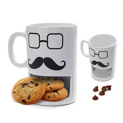 HR Brindes Promocionais - Caneca para cookies