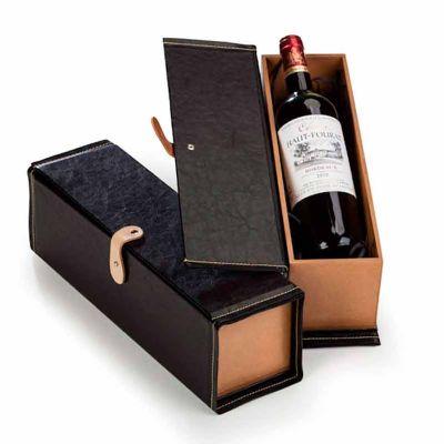 HR Brindes Promocionais - Kit vinho