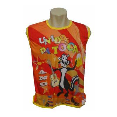 Fit Camisetas - Abada