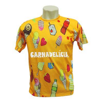 Abadá - Fit Camisetas