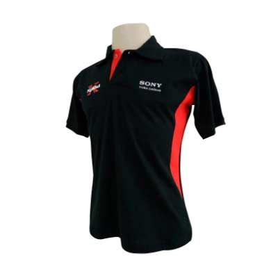 Fit Camisetas - Camisa Polo d3c710ae750bf