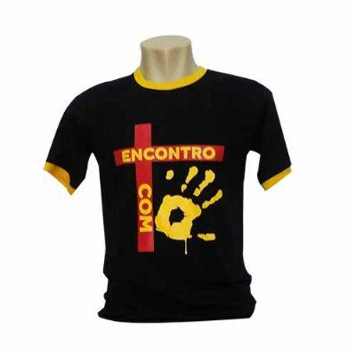 fit-promocionais - Camiseta promocional