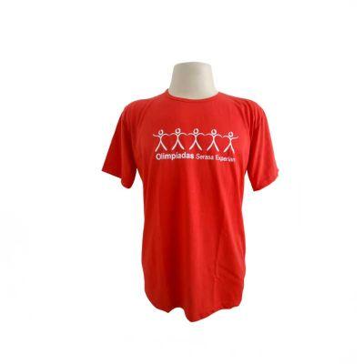 fit-promocionais - Camisa promocional em vários tecidos