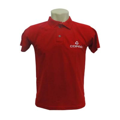 Fit Camisetas - Camiseta Polo