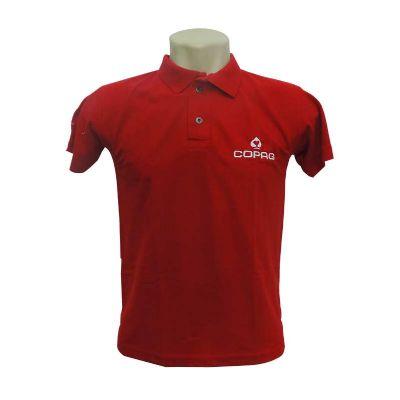 Camiseta Polo - Fit Camisetas
