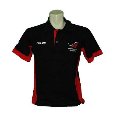 fit-promocionais - Camisa Polo com recorte