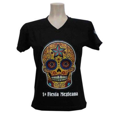 Camiseta promocional - Fit Camisetas