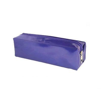 obi-brasil - Estojo tubo quadrado performance roxo