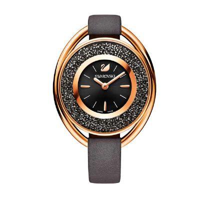 job-promocional - Relógio Swarovski
