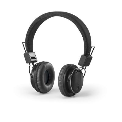 Job Promocional - Fone de ouvido