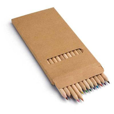 job-promocional - Lápis de cor