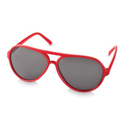 Job Promocional - Óculos de sol