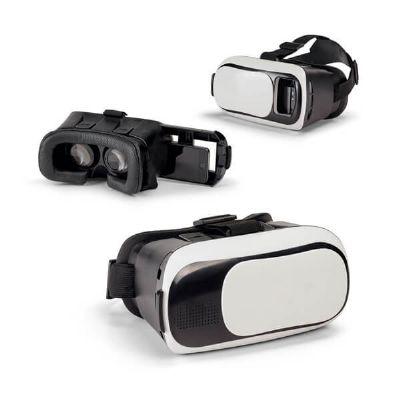 Job Promocional - Óculos 360° realidade virtual
