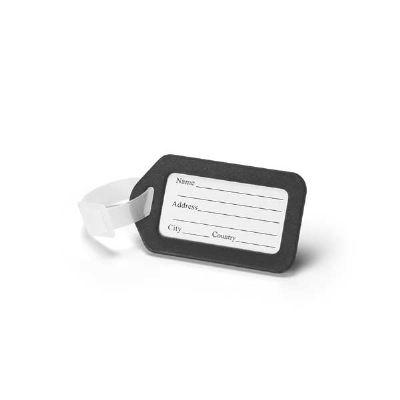 Job Promocional - Identificador de bagagem