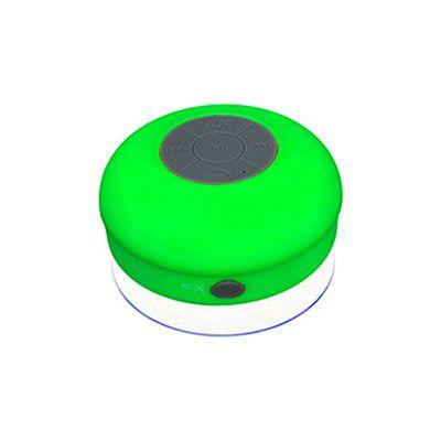 YepUp Presentes Criativos - Caixa de som Bluetooth a prova dágua