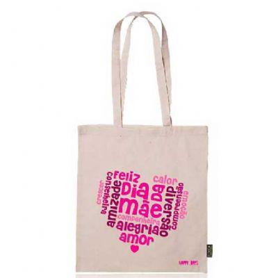 YepUp Presentes Criativos - Ecobag edição especial Dia das mães