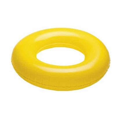YepUp Presentes Criativos - Boa cilíndrica inflável