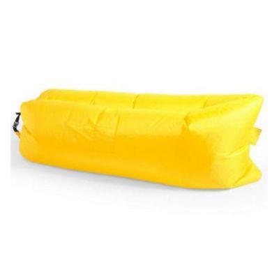 Lay bag inflável