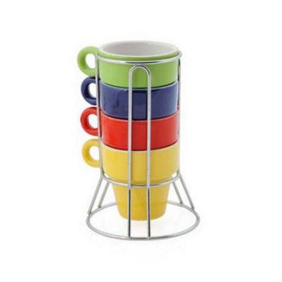 yepup - Conjunto de xícara para café