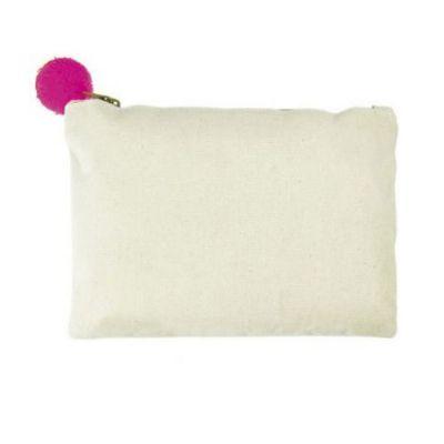 yepup - Necessaire de algodão personalizada