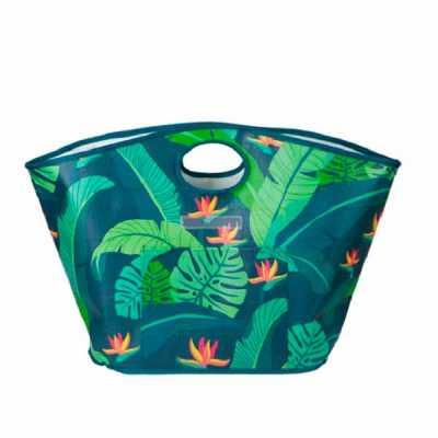 yepup - Sacola de praia em poliéster ou lona personalizada