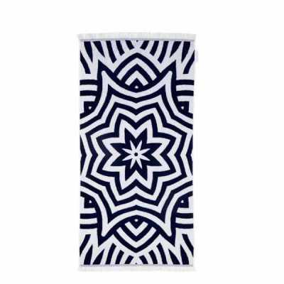 yepup-brindes-e-presentes-criativos - Kit praia com toalha personalizada e almofada