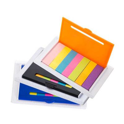 abra-promocional - Kit Sticky notes