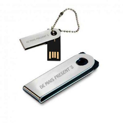 abra-promocional - Pen drive