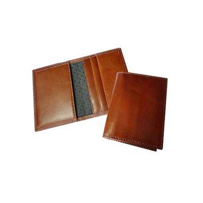abra-promocional - Porta-cartão de couro ou sintético personalizado