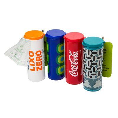 h2m-brindes - Smart pack tubo portátil