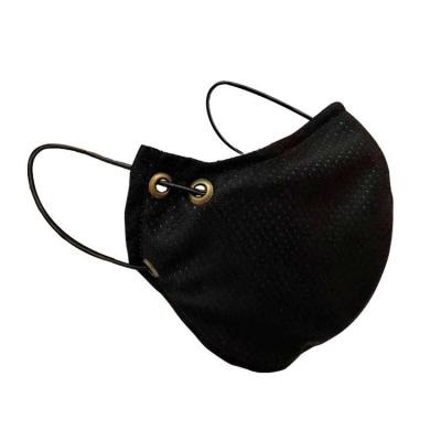 Máscara dry fit lavável