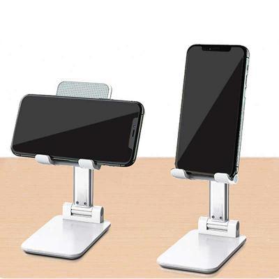Suporte de mesa para celular e tablet