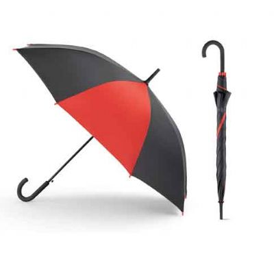 mexerica-brindes - Guarda-chuva automático