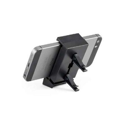 mexerica-brindes - Porta celular para carro