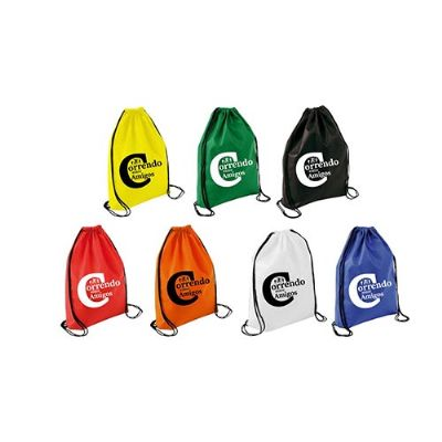 Laush Personalizados - Saco mochila