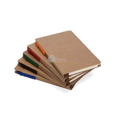 3zero Brindes - Bloco de anotações com caneta e post-it