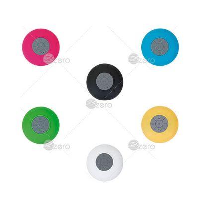 3Zero Brindes - Caixa de som impermeável