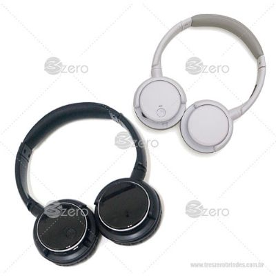 3zero-brindes - Headphone wireless