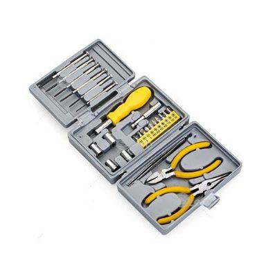 Kit ferramenta 25 peças - 3zero Brindes