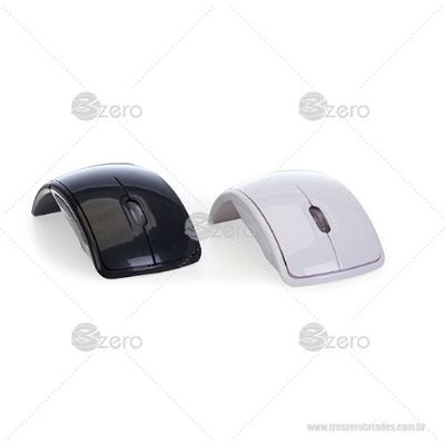 3Zero Brindes - Mouse wireless