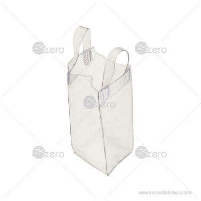 3zero Brindes - Sacola de gelo para bebidas